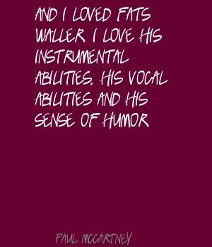 Vocal quote #4