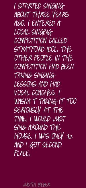 Vocal quote #3