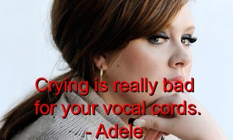 Vocal quote #6