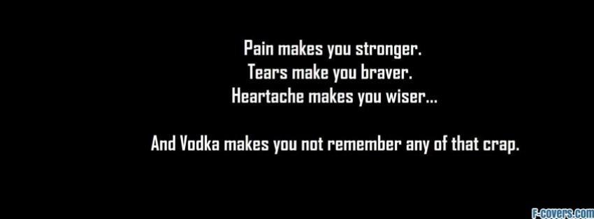 Vodka quote #1