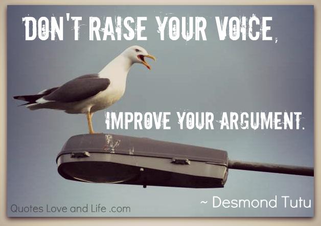 Voice quote #5