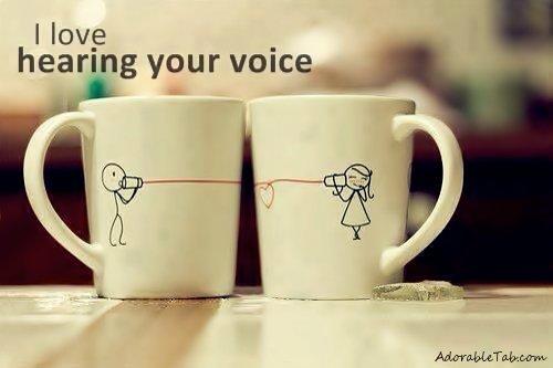 Voice quote #7
