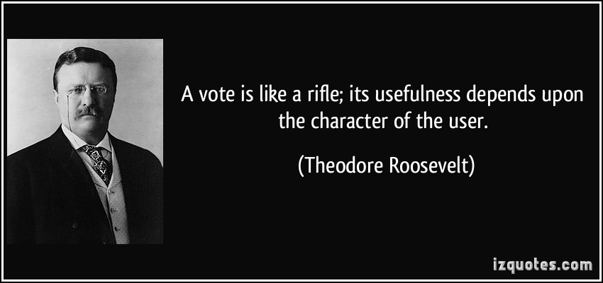 Voting Rights quote #2