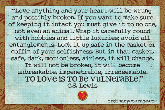 Vulnerable quote #3