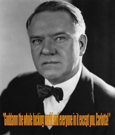 W. C. Fields's quote #7