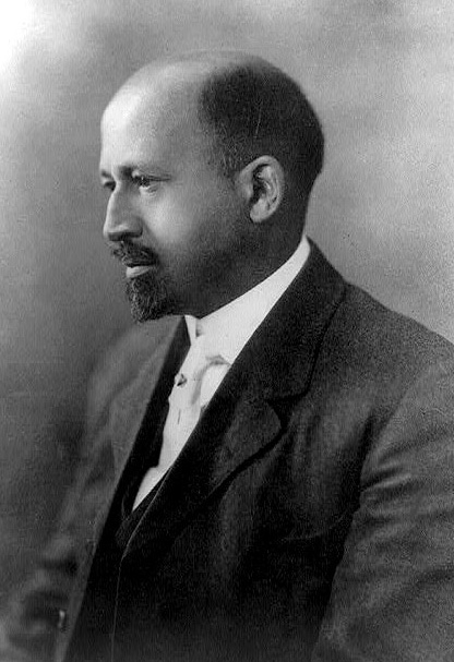 w e dubois William edward burghardt dubois, or w e b dubois, was born february 23, 1868 in great barrington, massachusetts and died august 27, 1963 in accra, ghana dubois was a sociologist and.