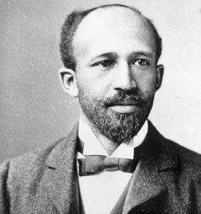 W. E. B. Du Bois's quote #3