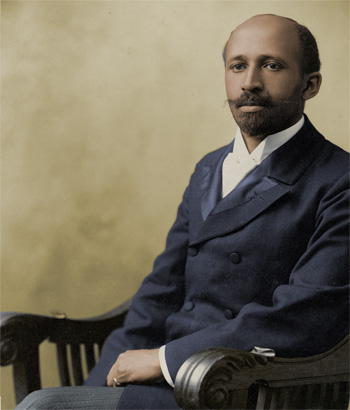 W. E. B. Du Bois's quote #8