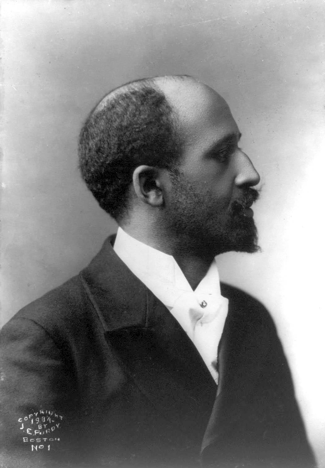 W. E. B. Du Bois's quote #5