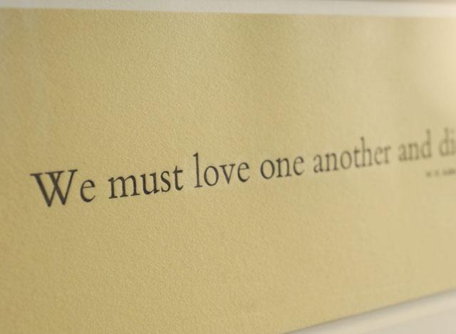 W. H. Auden's quote #8