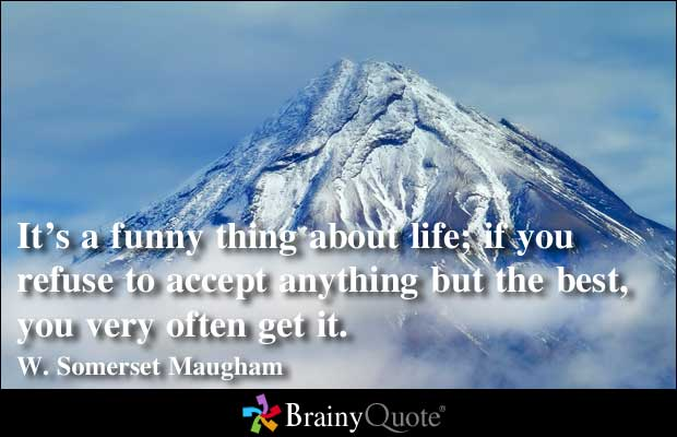 W. Somerset Maugham's quote #3