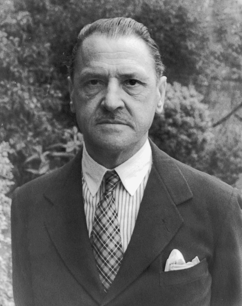W. Somerset Maugham's quote #4