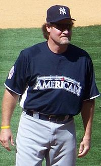 Wade Boggs's quote #1