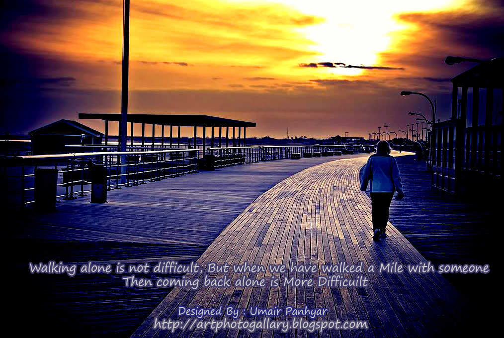 Walking quote #5