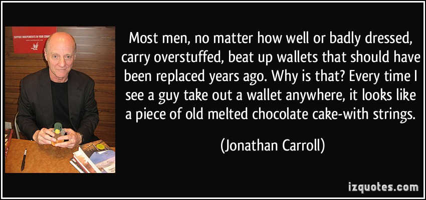 Wallets quote #2
