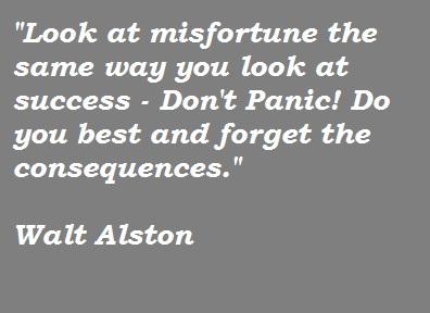 Walt Alston's quote #3