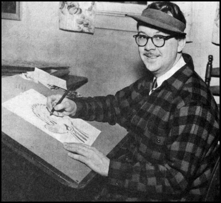 Walt Kelly Biography, Walt Kelly's Famous Quotes - Sualci ...
