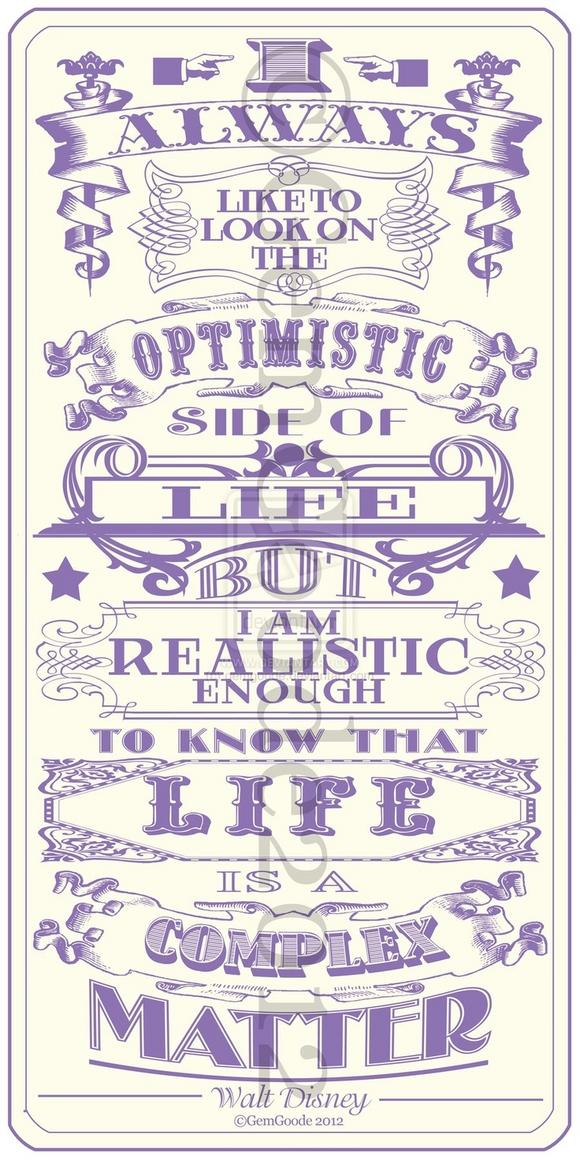 Walt quote #1