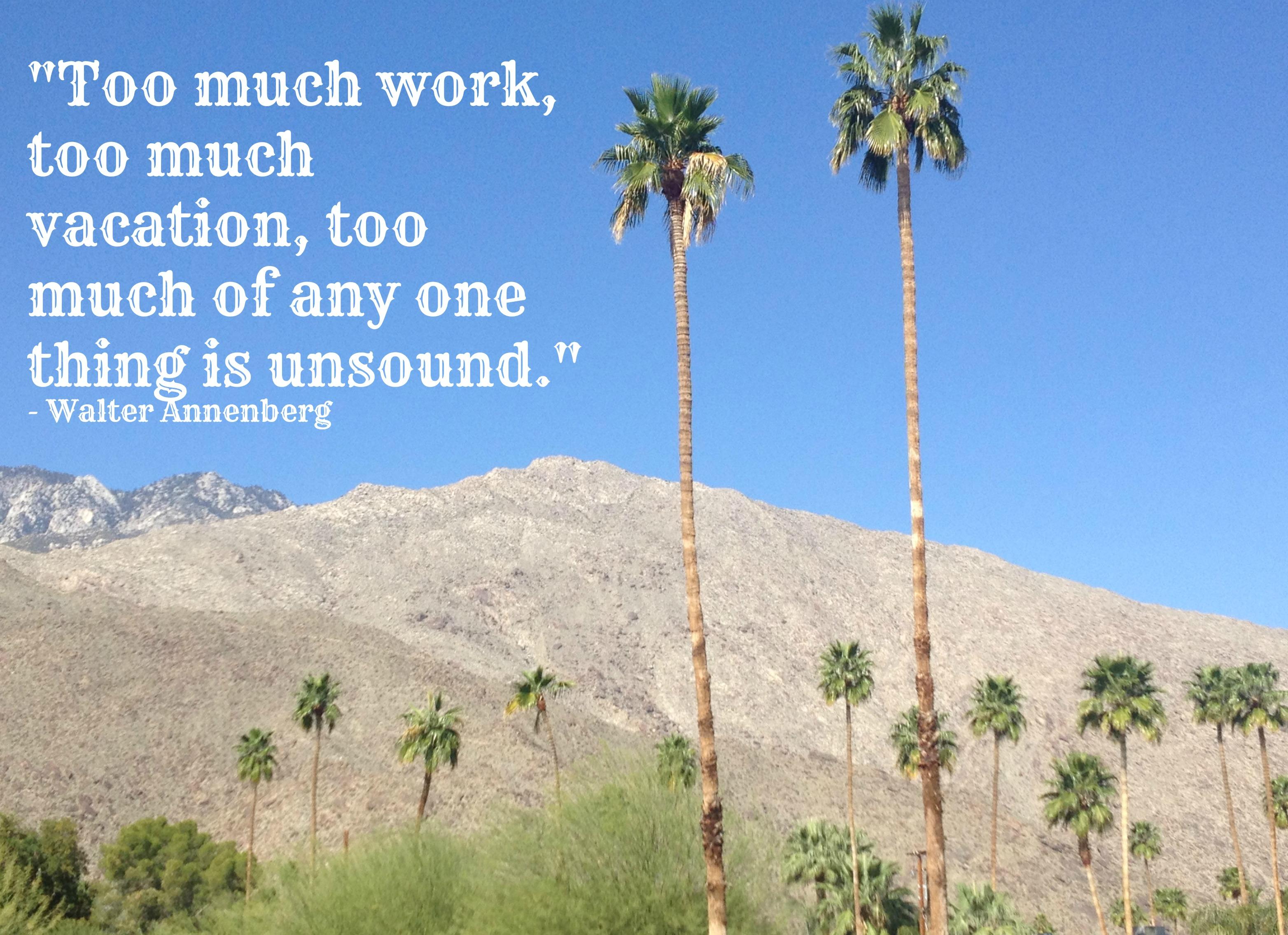 Walter Annenberg's quote #4