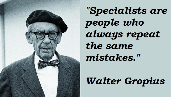 Walter Gropius's quote #6