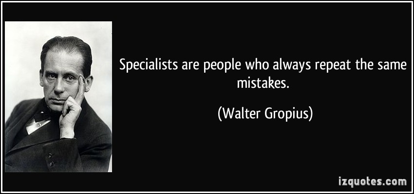 Walter Gropius's quote #4