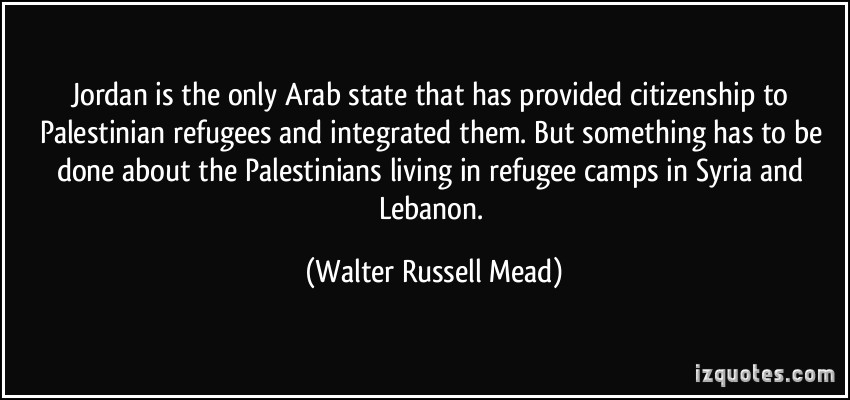 Walter Russell Mead's quote #1