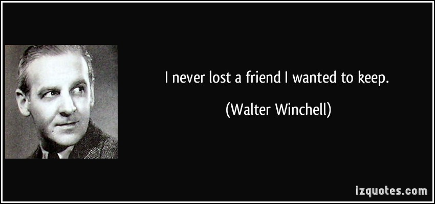 Walter Winchell's quote #5