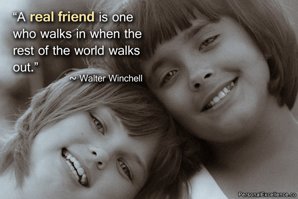 Walter Winchell's quote #7