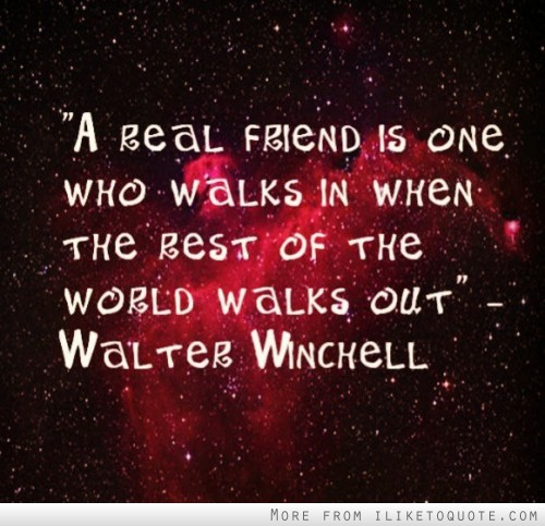 Walter Winchell's quote #8