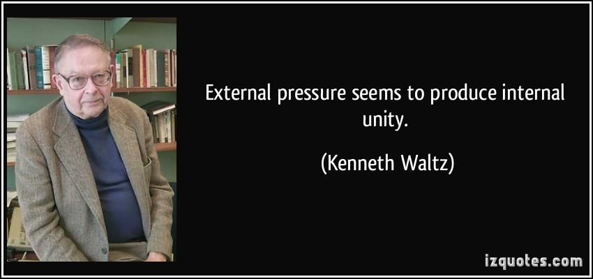Waltz quote #1