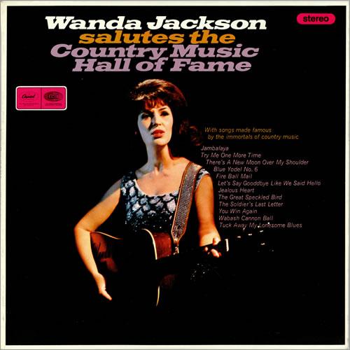 Wanda Jackson's quote #7