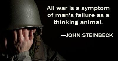 Warfare quote #1