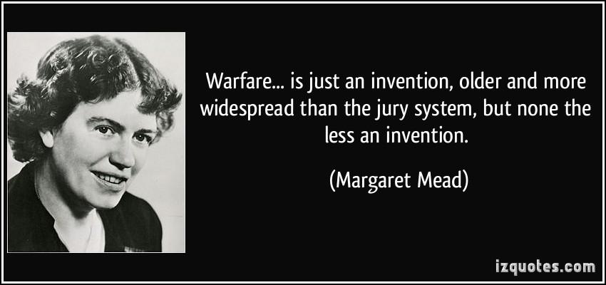 Warfare quote #4