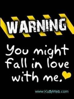 Warning quote #2