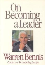 Warren Bennis's quote #1