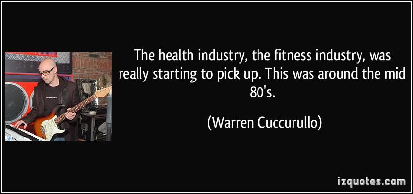 Warren Cuccurullo's quote #6