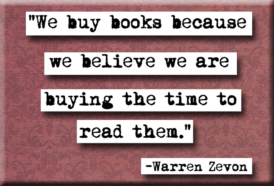 Warren Zevon's quote #7