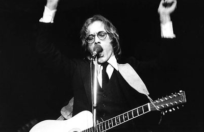 Warren Zevon's quote #8