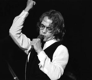 Warren Zevon's quote #5