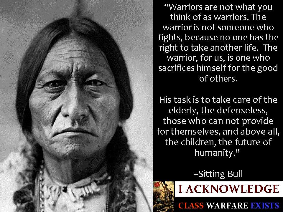 Warrior quote #5