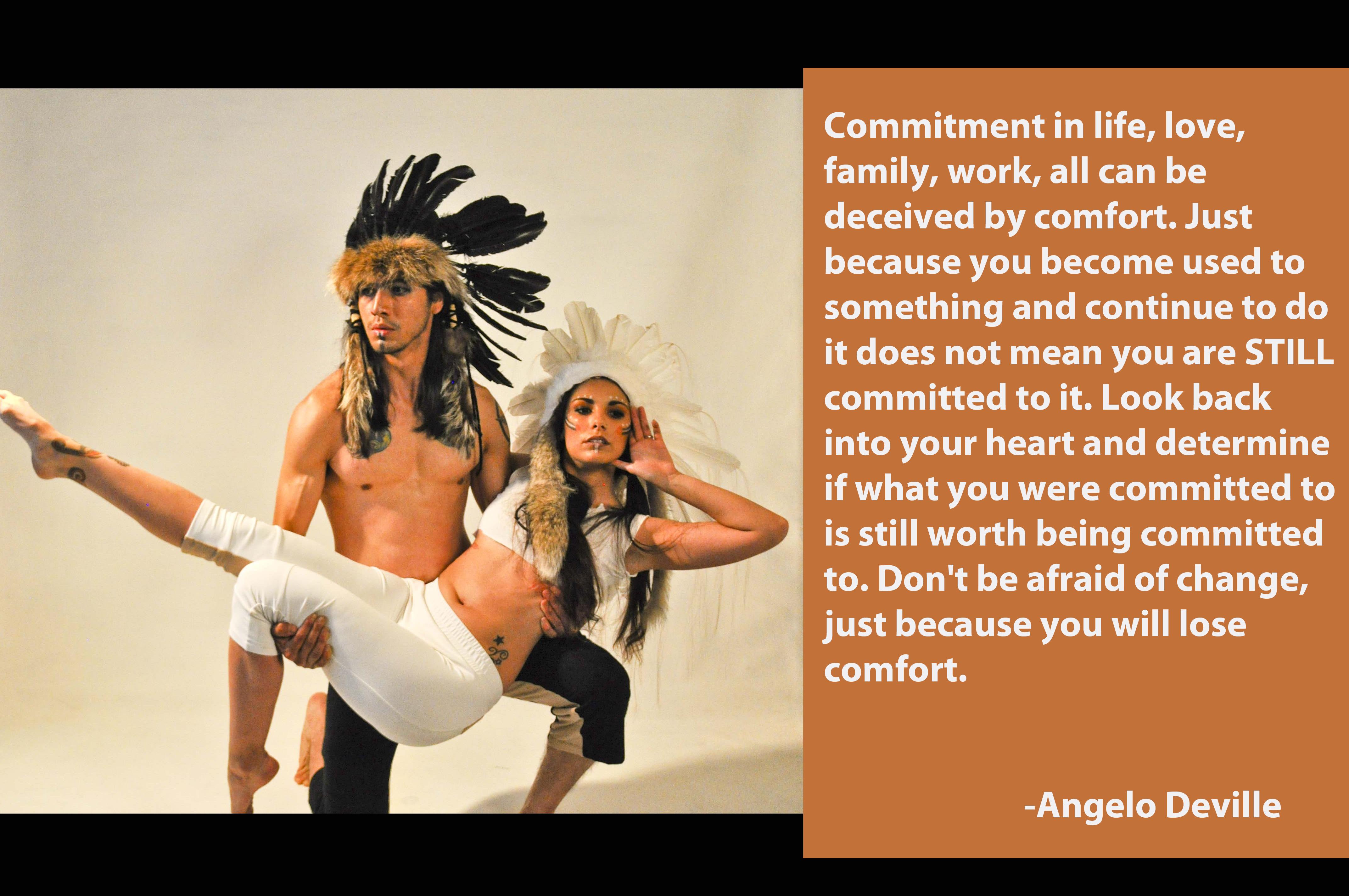 Warrior quote #2