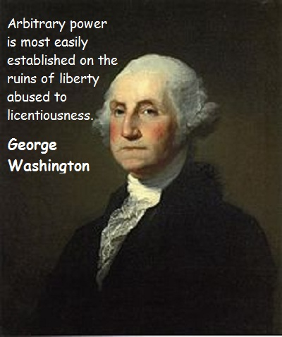 Washington quote #7