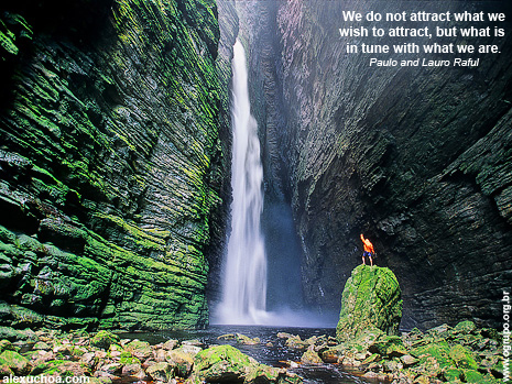 Famous Quotes About Waterfall Sualci Quotes
