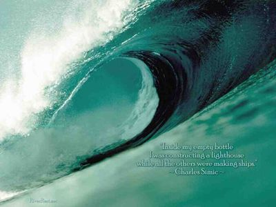 Wave quote #8