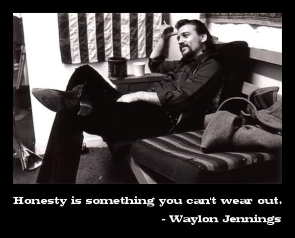 Waylon Jennings's quote #3