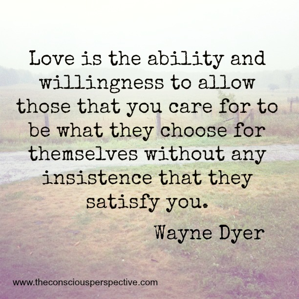 Wayne Dyer's quote #5