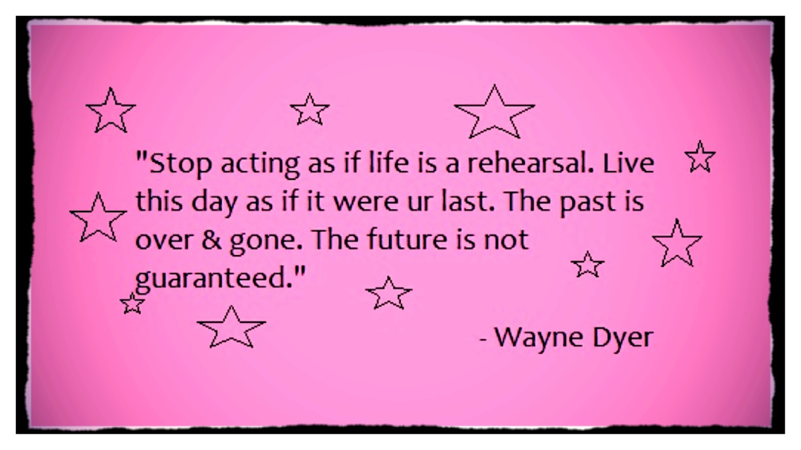 Wayne Dyer's quote #4