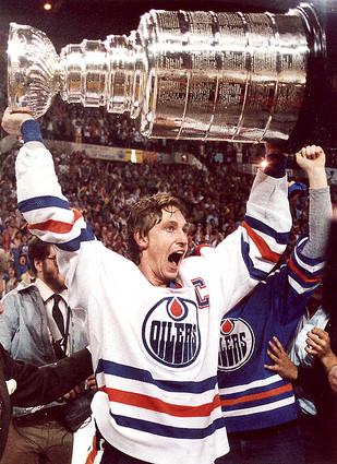 Wayne Gretzky's quote #2