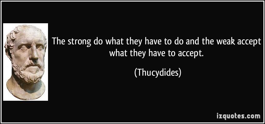 Weak quote #5