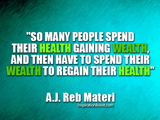 Wealth quote #4